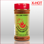Chili Lime X-HOT