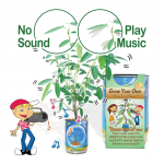 Music Tree Growing Kit