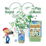 Music Tree Growing Kit