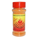 Scorpion Sriracha Powder