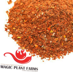 Datil Pepper Flakes