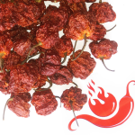 Moruga Scorpion Pepper Whole Pods 1kg