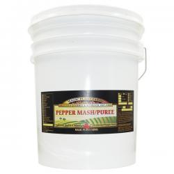 Piri-Piri  Pepper Mash