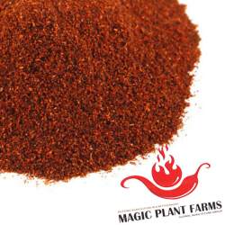 Red Savina Powder