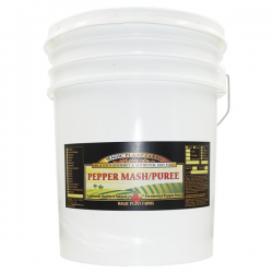 Malagueta Chili Pepper Mash
