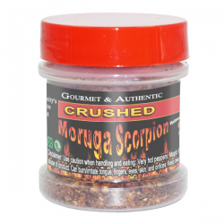 Trinidad Moruga Scorpion Flakes