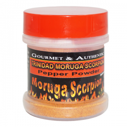 Trinidad Moruga Scorpion Powder