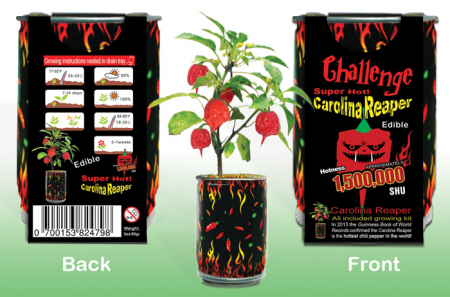 Reaper Plant
