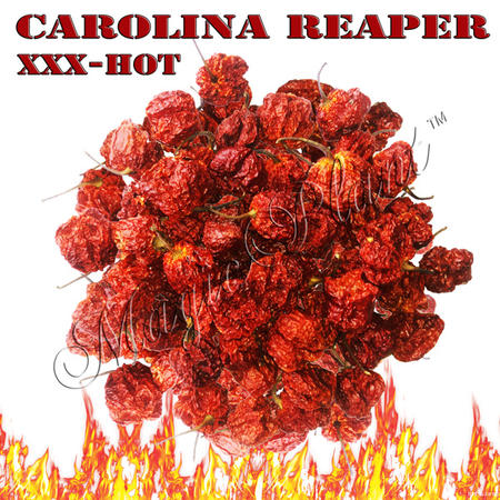 Carolina Reaper Whole