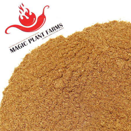 Sichuan Peppercorn Powder