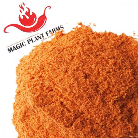Jamaican Sriracha Powder