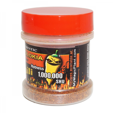 Ghost Chili Powder Peach