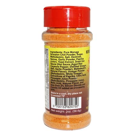 Sriracha Chili Powder