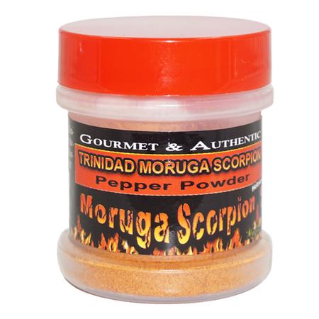 Trinidad Moruga Scorpion Powder