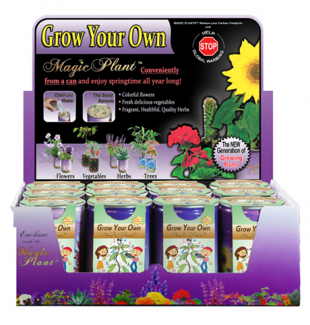 Dance With Me tree Growing Kit